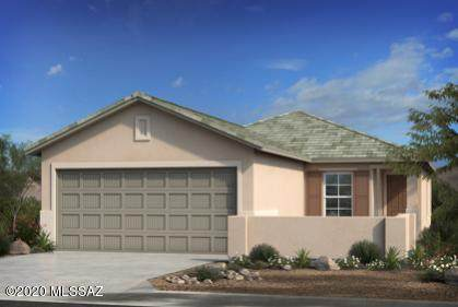 10708 W Ralston Drive, Marana, AZ 85653 (#22019551) :: Tucson Property Executives