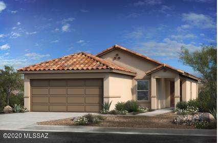 10705 W Ralston Drive, Marana, AZ 85653 (#22019553) :: Tucson Property Executives