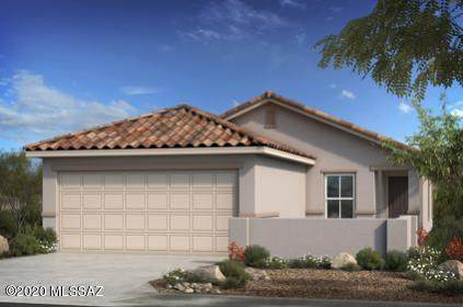 12241 N Sutter Drive, Marana, AZ 85653 (#22019585) :: Long Realty - The Vallee Gold Team