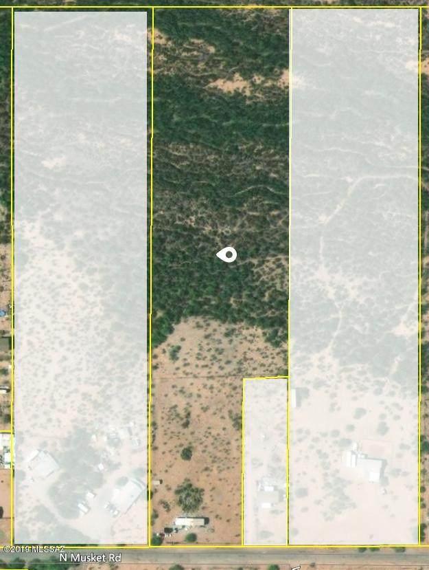 12175 N Musket Road, Marana, AZ 85653 (#22019648) :: Long Realty - The Vallee Gold Team