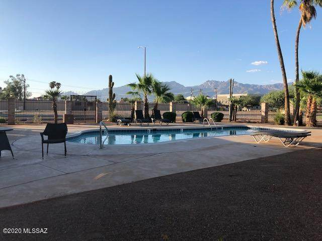 6633 E Calle La Paz D, Tucson, AZ 85715 (#22019952) :: The Local Real Estate Group | Realty Executives