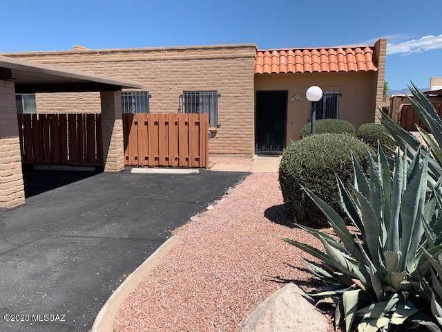 921 S Pantano Parkway, Tucson, AZ 85710 (#22019984) :: The Josh Berkley Team