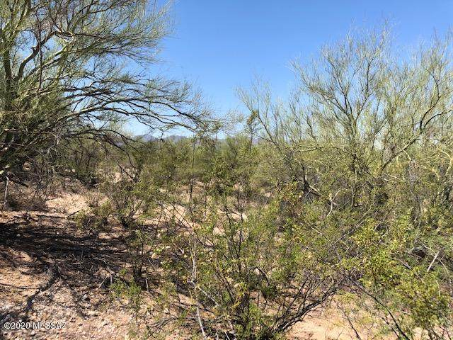 TBD- B 5995 N Pete Dawson Rd. Lot L, Tucson, AZ 85704 (#22021018) :: Keller Williams