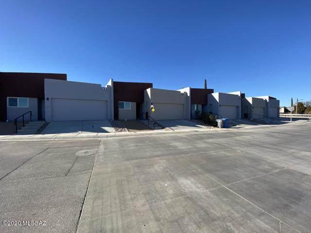 259 W Santa Sofia, Nogales, AZ 85621 (#22021101) :: Luxury Group - Realty Executives Arizona Properties