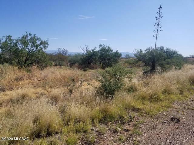 2861 E Sahuarita Road #20, Vail, AZ 85641 (#22021661) :: Keller Williams