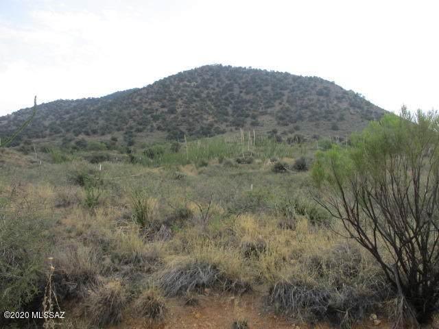 18655 Sierrita Mountain Road - Photo 1