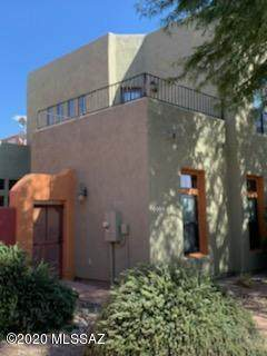 1009 Lombard Way, Tubac, AZ 85646 (#22022045) :: Long Realty - The Vallee Gold Team