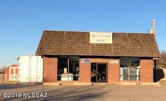610 N Arizona Avenue, Willcox, AZ 85643 (#22022485) :: Gateway Partners