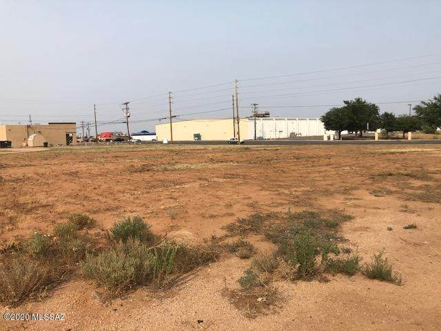 Xxx S 7th Street, Sierra Vista, AZ 85635 (#22022930) :: Long Realty Company
