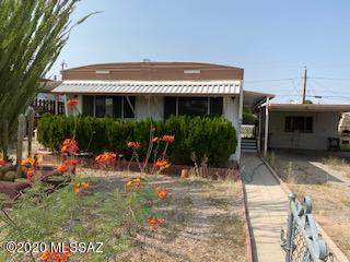 4053 N Palm Grove Drive, Tucson, AZ 85705 (#22023437) :: Kino Abrams brokered by Tierra Antigua Realty