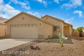 913 W Clear River Street, Tucson, AZ 85704 (#22023845) :: AZ Power Team   RE/MAX Results