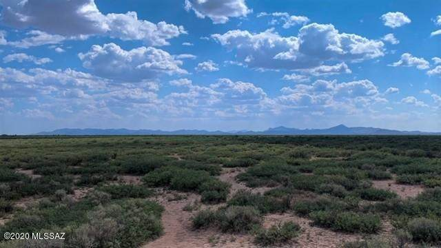 Sw Sw Sec 2 23 26 40Ac SE, Double Adobe, AZ 85617 (#22023903) :: Long Realty - The Vallee Gold Team