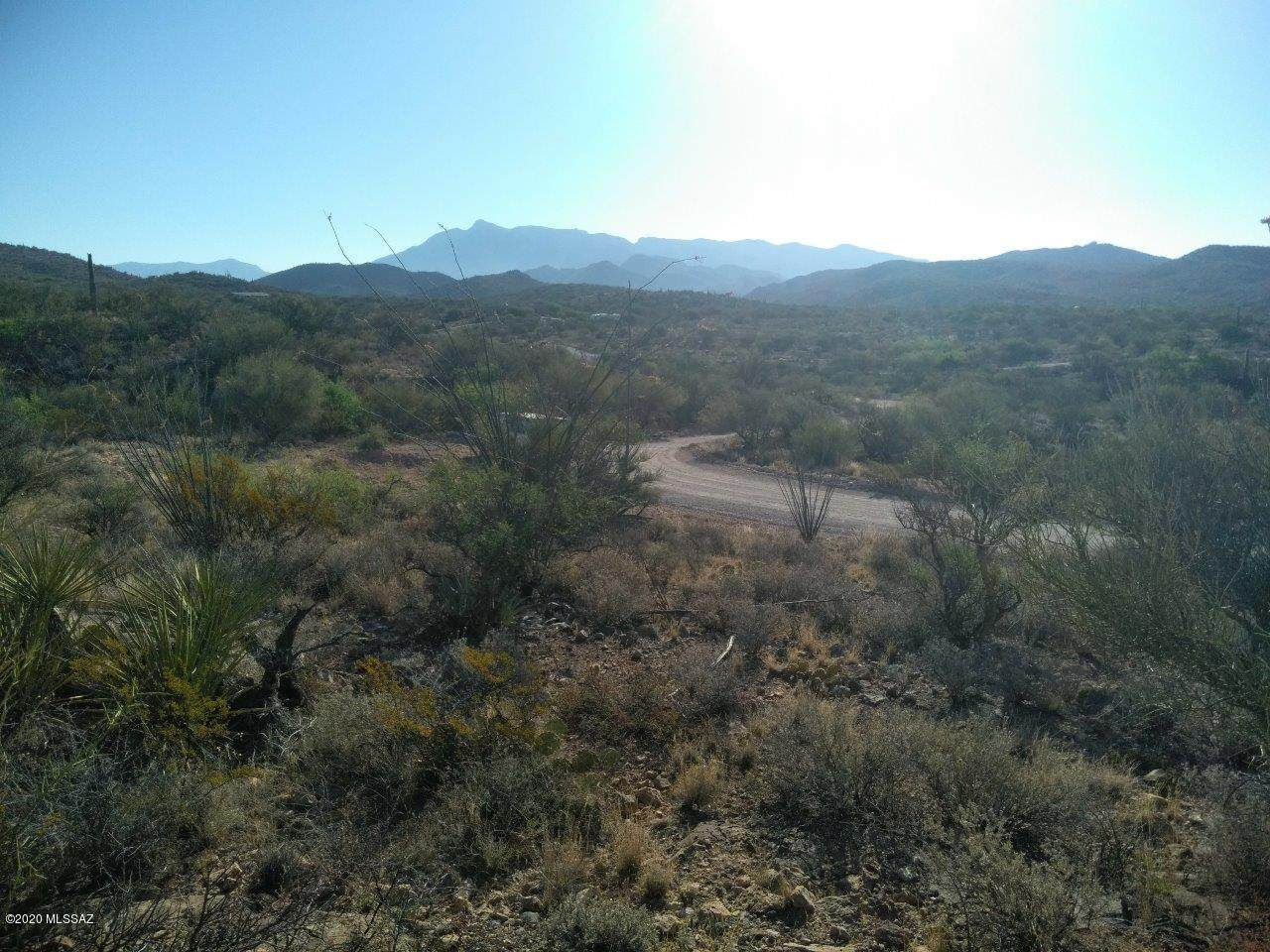 Colossal Cave Road - Photo 1