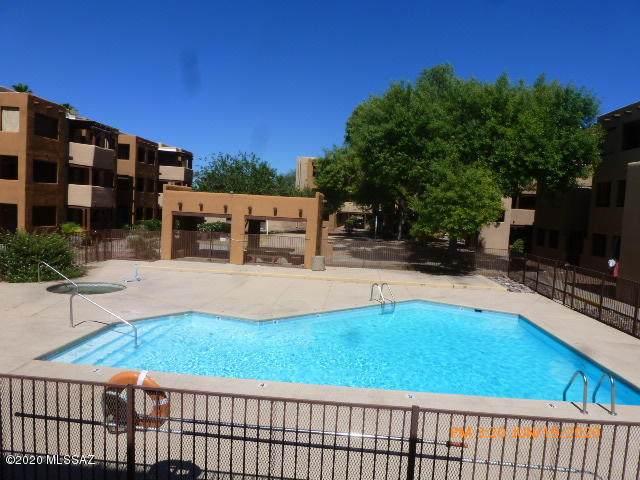 1810 E Blacklidge Drive #508, Tucson, AZ 85719 (#22024131) :: Long Realty Company