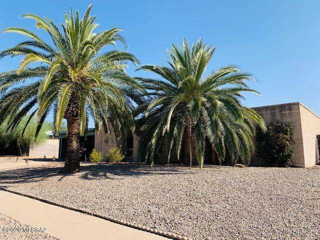 7350 E Fayette Street, Tucson, AZ 85730 (#22024146) :: Long Realty - The Vallee Gold Team