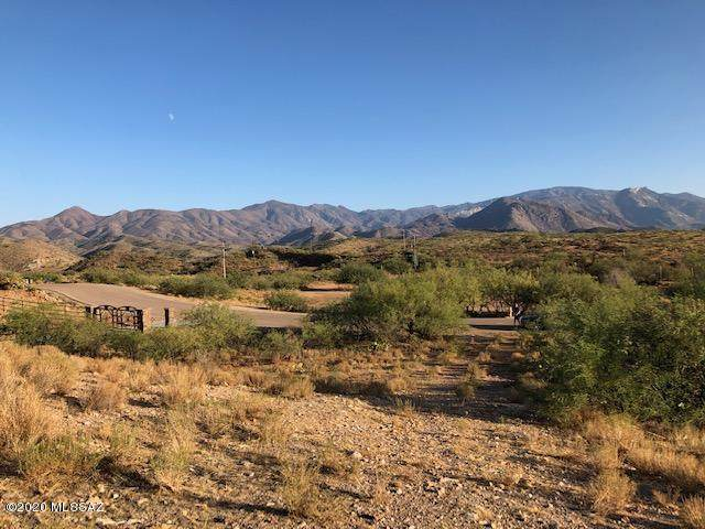 67790 E Madison Road #40, Oracle, AZ 85623 (#22024210) :: Long Realty - The Vallee Gold Team