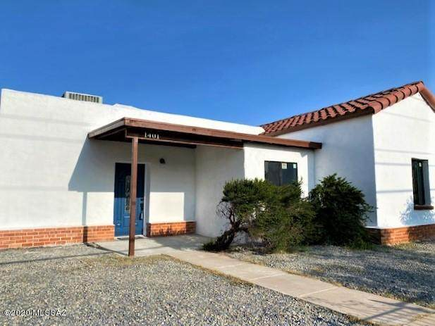 1401 S 8th Avenue, Tucson, AZ 85713 (#22024238) :: The Local Real Estate Group | Realty Executives