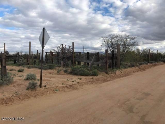 10965 Julia Jo Avenue #0, Tucson, AZ 85736 (#22024505) :: Long Realty Company
