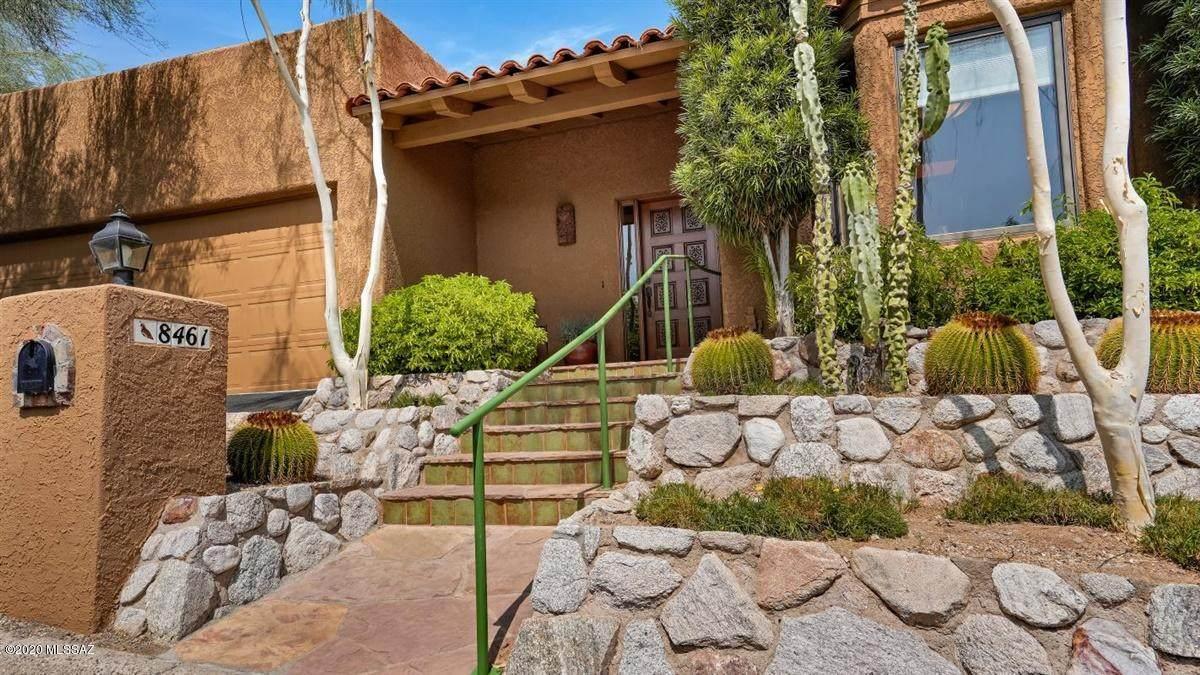 8461 Desert View Place - Photo 1