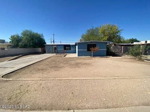 5388 S Alaska Drive, Tucson, AZ 85706 (#22024879) :: Long Realty - The Vallee Gold Team