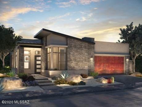 14210 N Stone View, Oro Valley, AZ 85755 (#22025099) :: Tucson Real Estate Group