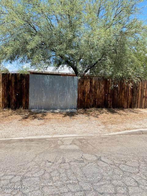 3521 E Seneca Street, Tucson, AZ 85716 (#22025466) :: Kino Abrams brokered by Tierra Antigua Realty