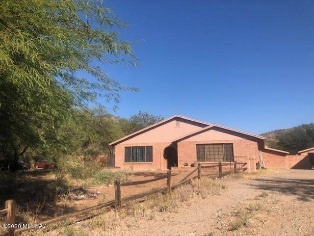 291 Poco Court, Rio Rico, AZ 85648 (#22026017) :: Luxury Group - Realty Executives Arizona Properties