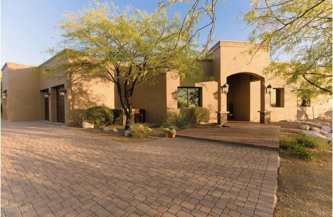 11596 Saguaro Crest Place - Photo 1