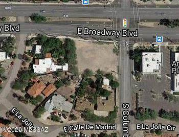 4280 E Broadway Boulevard #27, Tucson, AZ 85711 (#22026361) :: Long Realty - The Vallee Gold Team