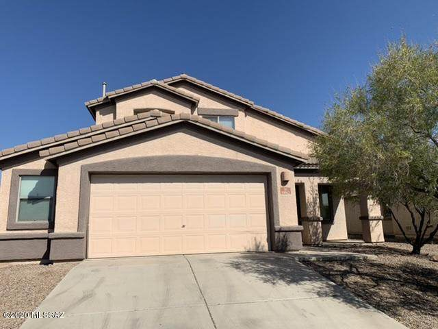 11062 W Wiilow Field Drive, Marana, AZ 85653 (#22026368) :: Gateway Partners