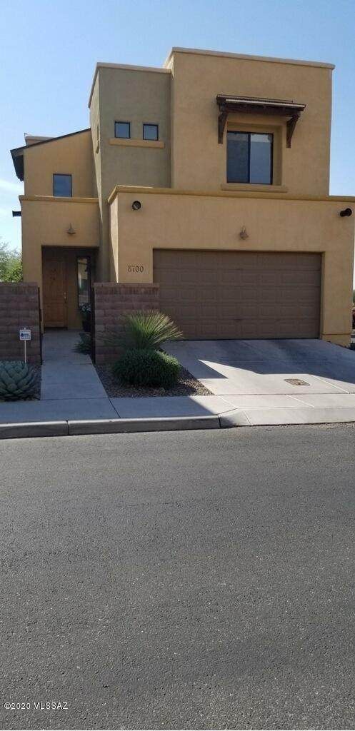 8700 E Perry Park Circle, Tucson, AZ 85730 (#22026513) :: Long Realty - The Vallee Gold Team