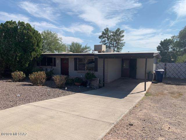 1865 W Merlin Road, Tucson, AZ 85713 (#22026693) :: Long Realty - The Vallee Gold Team