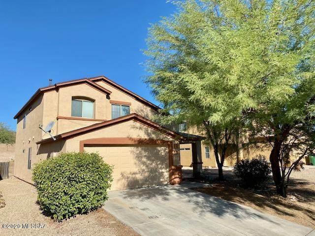 6994 S Camino Secreto, Tucson, AZ 85746 (#22026743) :: The Local Real Estate Group | Realty Executives