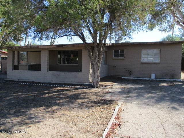 5806 E 26Th Street, Tucson, AZ 85711 (#22026828) :: Kino Abrams brokered by Tierra Antigua Realty