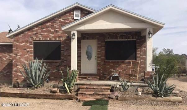7560 N Desert Post Lane, Tucson, AZ 85743 (#22026888) :: The Local Real Estate Group | Realty Executives