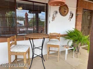 316 S Paseo Sarta Unit D, Green Valley, AZ 85614 (#22027041) :: The Local Real Estate Group | Realty Executives