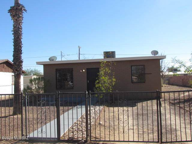721 W Tennessee Street, Tucson, AZ 85706 (#22027329) :: The Local Real Estate Group | Realty Executives
