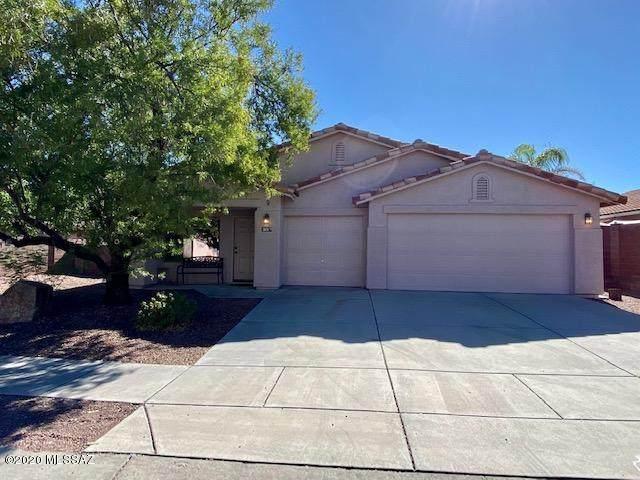 2621 W Windstar Place, Tucson, AZ 85713 (#22028521) :: Tucson Property Executives