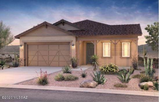 694 E Barun Valley Place E, Tucson, AZ 85755 (#22028557) :: The Local Real Estate Group   Realty Executives