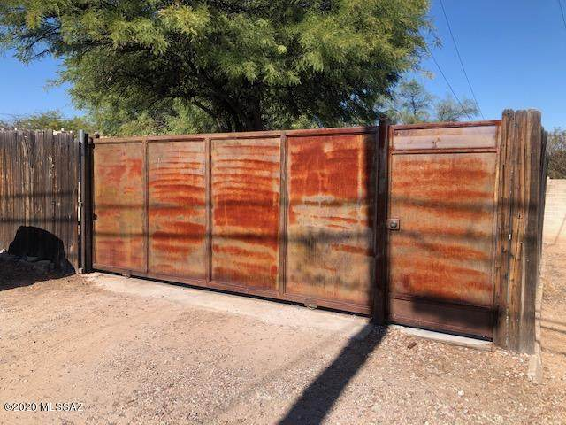 1628 E Grant Road, Tucson, AZ 85719 (#22029135) :: AZ Power Team