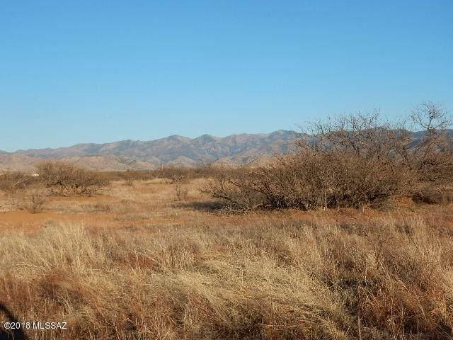 0 S Price Ranch Road B, Pearce, AZ 85625 (#22029154) :: Keller Williams