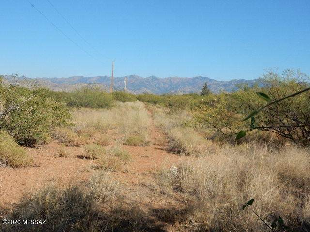 TBD 20 Ac N Broken Soldier Trail 6A, Pearce, AZ 85625 (#22029159) :: Keller Williams