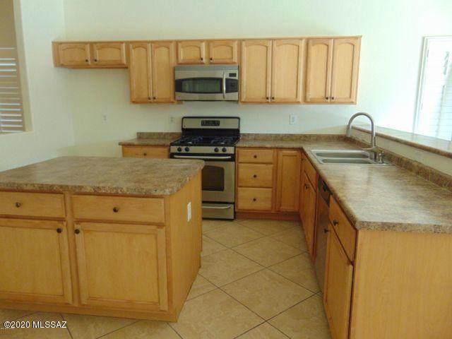 4408 E Bermuda Street N, Tucson, AZ 85712 (#22029189) :: Tucson Property Executives