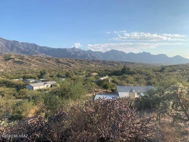 4665 E Woodpecker Lane, Tucson, AZ 85739 (#22029365) :: Long Realty - The Vallee Gold Team