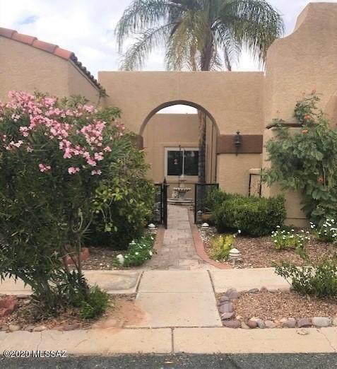 704 W Rushwood Drive, Tucson, AZ 85704 (#22029879) :: Kino Abrams brokered by Tierra Antigua Realty