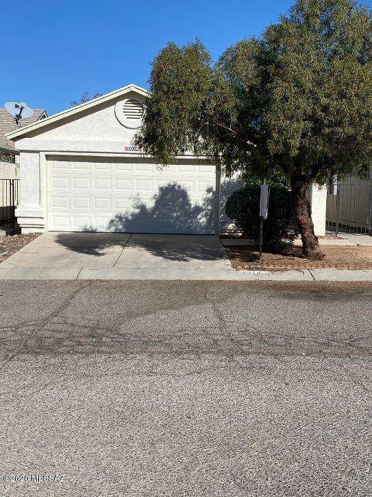 3318 W Millstone Place, Tucson, AZ 85741 (MLS #22030057) :: The Property Partners at eXp Realty