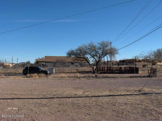1173 W Frontage Road #7, Rio Rico, AZ 85648 (MLS #22030091) :: My Home Group