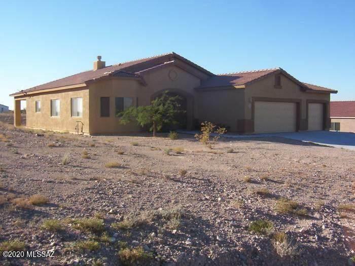 13456 Sonoita Ranch Circle - Photo 1