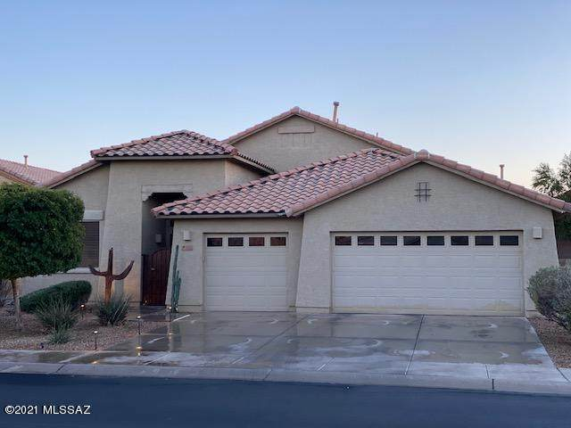 7133 W Leaf Bed Lane, Tucson, AZ 85743 (#22100216) :: The Local Real Estate Group   Realty Executives