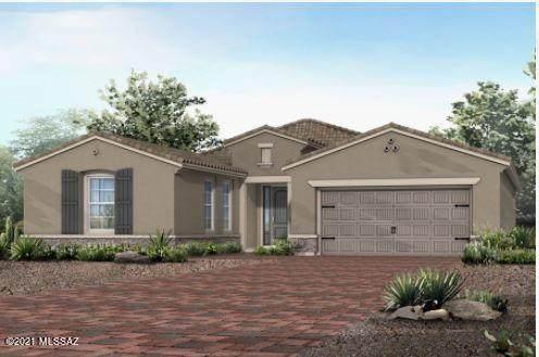7854 W Sage Path, Marana, AZ 85658 (#22100528) :: Tucson Real Estate Group